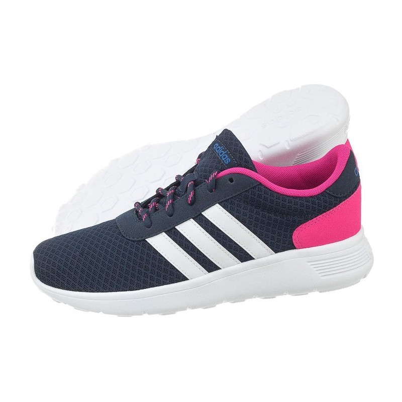 80902375fc3a9c Adidas Lite Racer W F99376 (AD583-A) shoes - Shoes for women - online