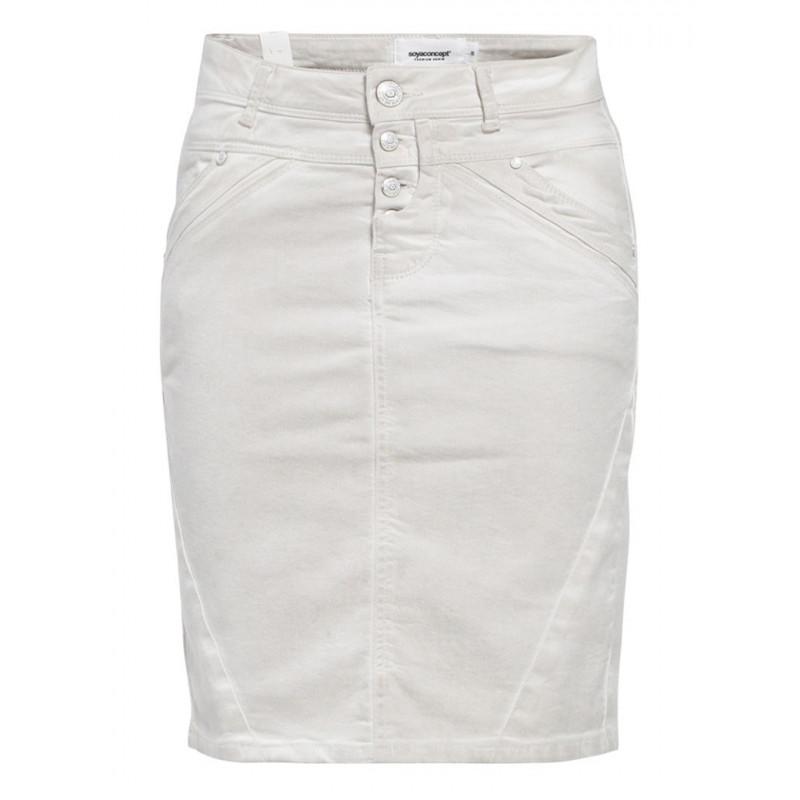Skirt Soya Jinx Pigment 35 12206 sijonas