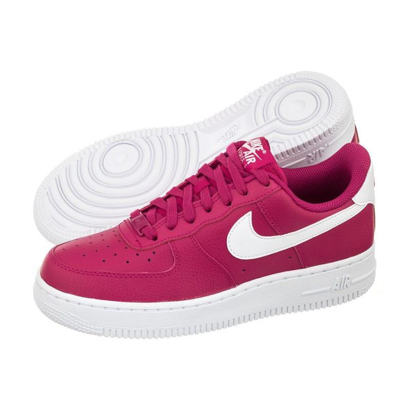 Nike WMNS Air Force 1 07 SE 896184-600 (NI744-a) bateliai. Loading zoom 92b1fa8d7d