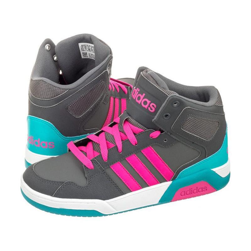 Adidas BB9TIS Mid K BB9958 (AD699-a) shoes