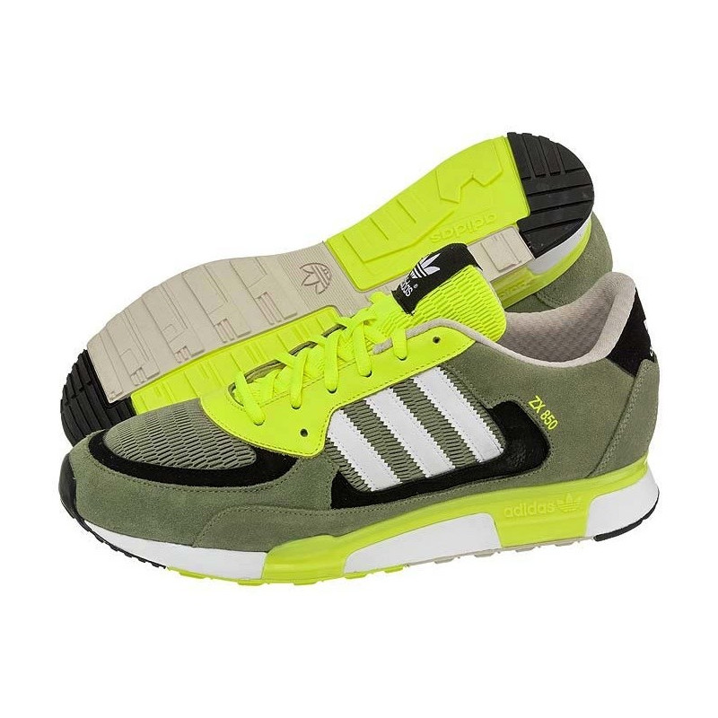 Adidas ZX 850 D65237 (AD361 a) shoes