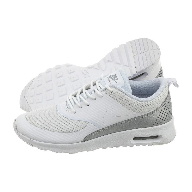 Nike Air Max Thea TXT 819639 100 (NI688 a) shoes