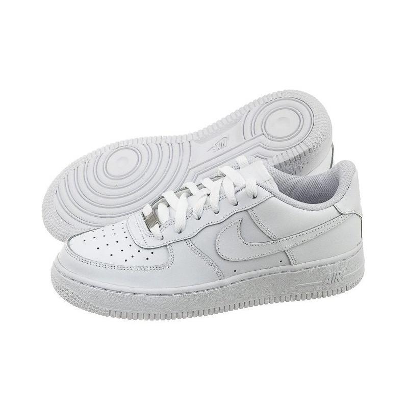 Nike Air Force 1 (GS) 314192 117 (NI526 a) shoes