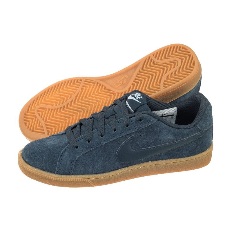 Nike WMNS Court Royale Suede 916795-400