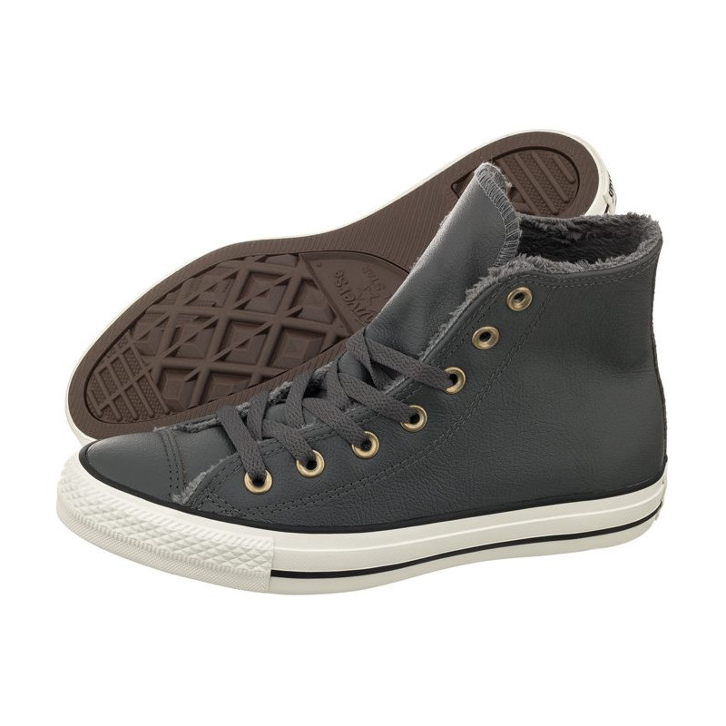Converse Chuck Taylor All Star HI 557927C Thunder (CO312 a) shoes