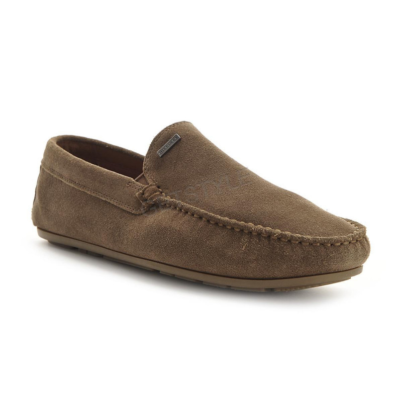 5ad4f1af55e58 Mokasyny Tommy Hilfiger ANDREW 1B moccasins - Casual Shoes for men