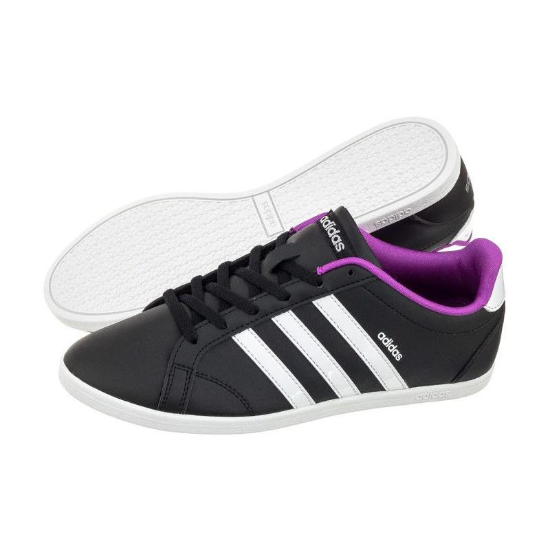 timeless design a156f ec587 Adidas VS Coneo QT W B74551 (AD667-a) bateliai