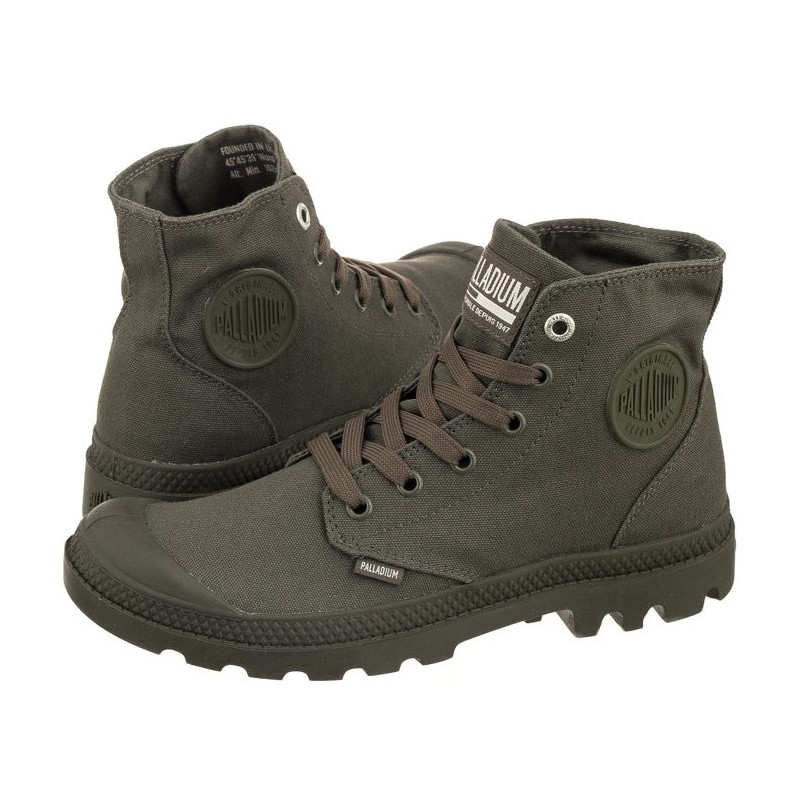 Casual 73089325 C Olive pa33 Night Shoes Mono Chrome Palladium wWRFqBaR