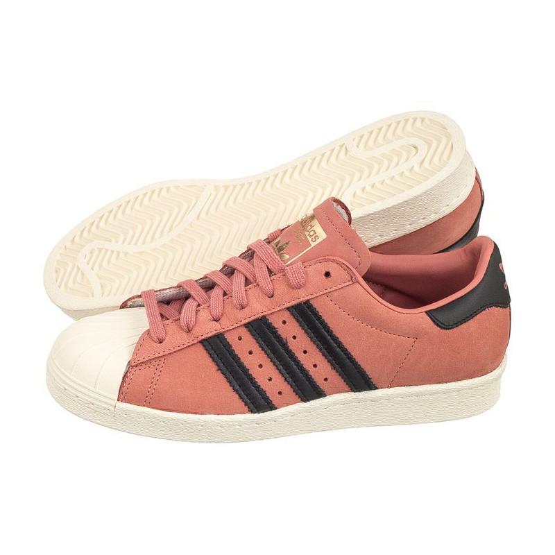 Adidas Superstar 80s W CQ2513 (AD747-a) bateliai