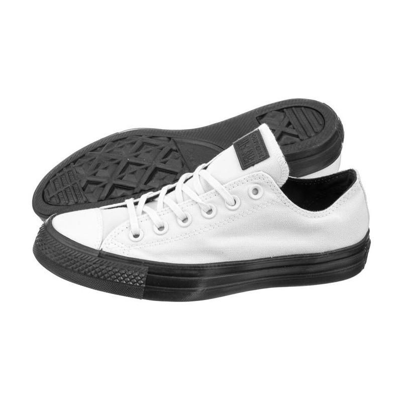 cb4db4e90940ed Converse CT All Star OX 560648C White Almost Black (CO338-a) bateliai