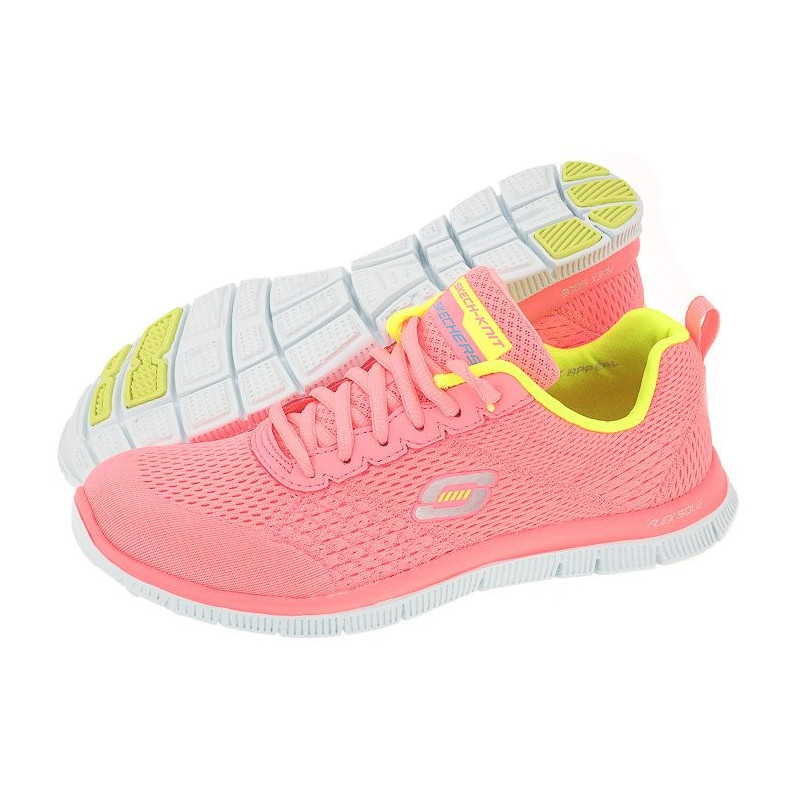 Skechers Flex Appeal Obvious Choice