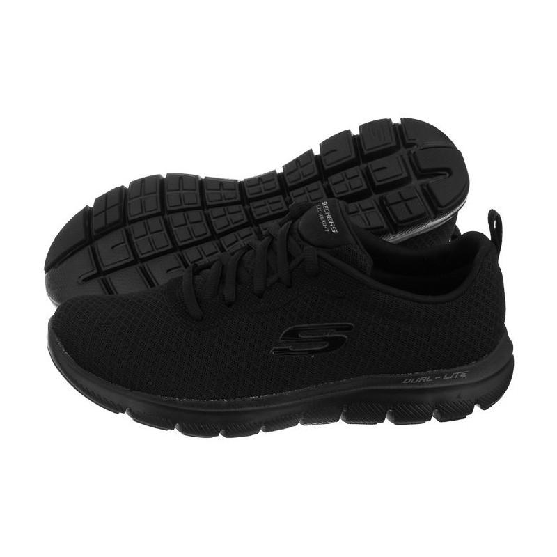 Skechers FLEX APPEAL 2.0 12775BBK Black
