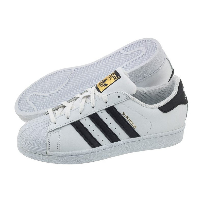 Adidas Superstar J C77154 (AD533-a) shoes