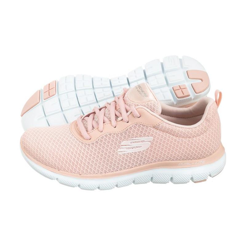 objetivo taburete satélite  Skechers Flex Appeal 2.0 Light Pink 12775/LTPK (SK43-c) shoes