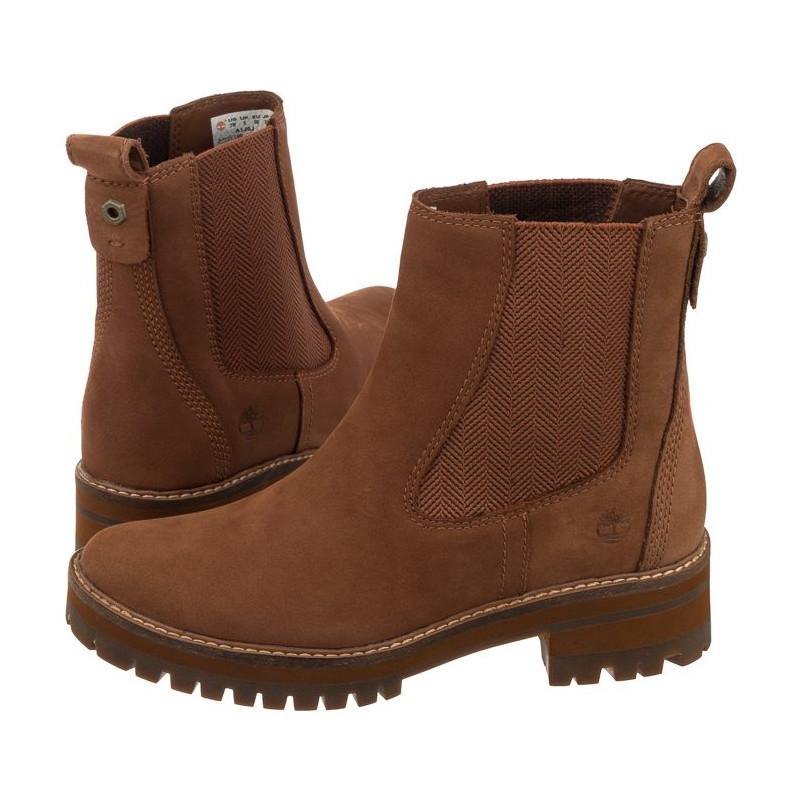 Timberland Courmayeur Valley Ch Sundance A1J5J (TI75 b) shoes