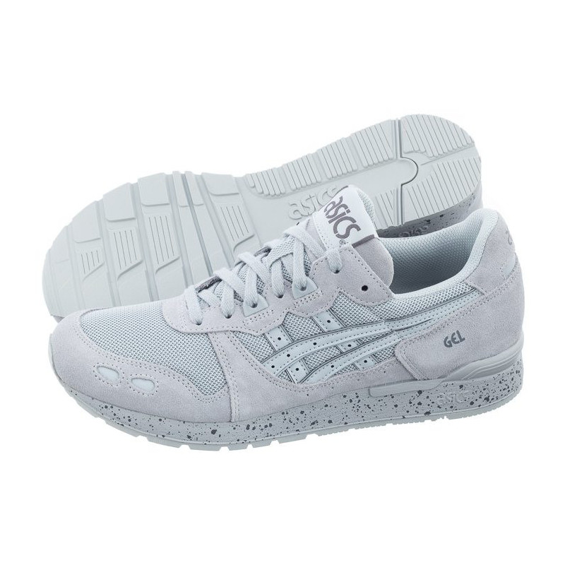 Asics Gel Lyte H8H2L 9696 Mid Grey (AS66 a) shoes