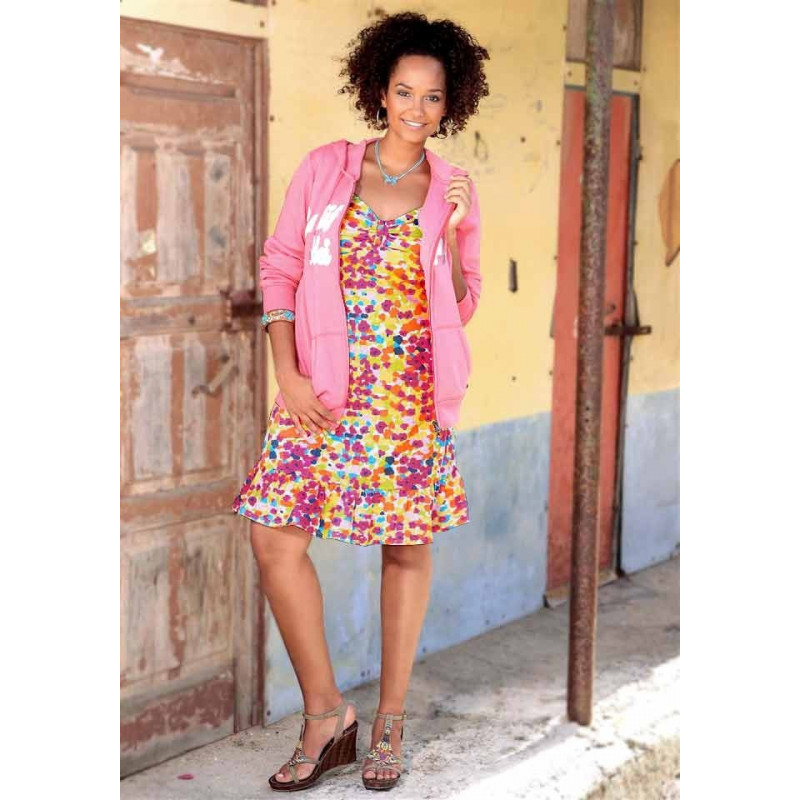 Your Life your Fashion suknelė LT52855