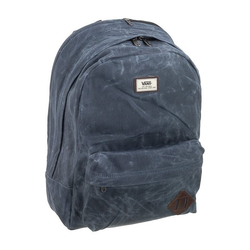 Skool Vans va113 B Blue V2tmj35 Plus Dress Backpack Old Hwvw5