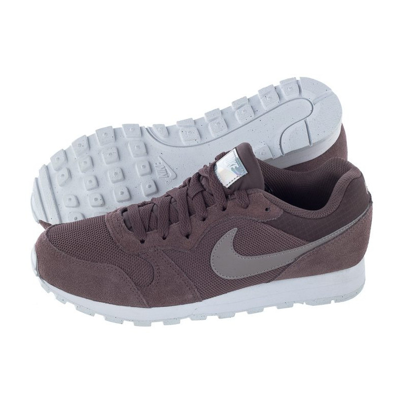 Nike WMNS MD Runner 2 749869 200 (NI832 b) shoes