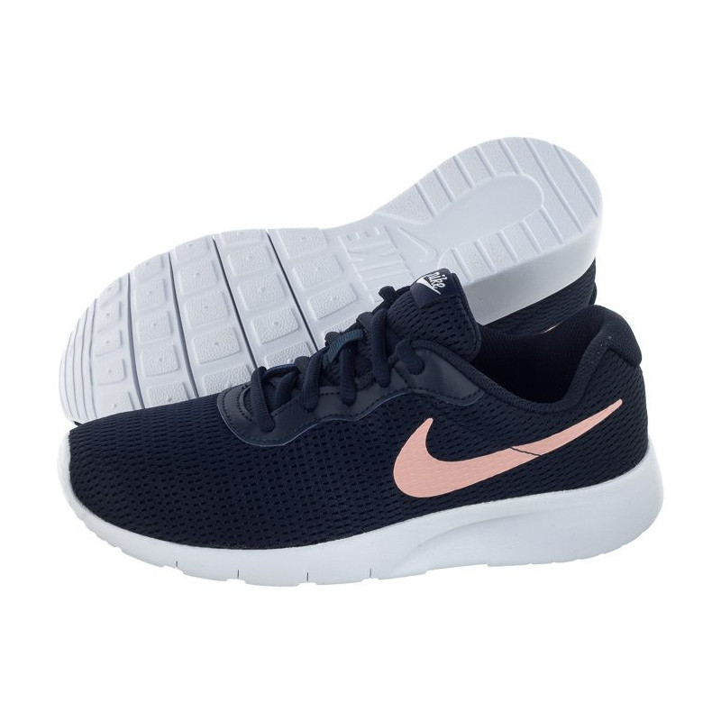 various design newest collection hot new products Nike Tanjun (GS) 818384-405 (NI846-a) shoes