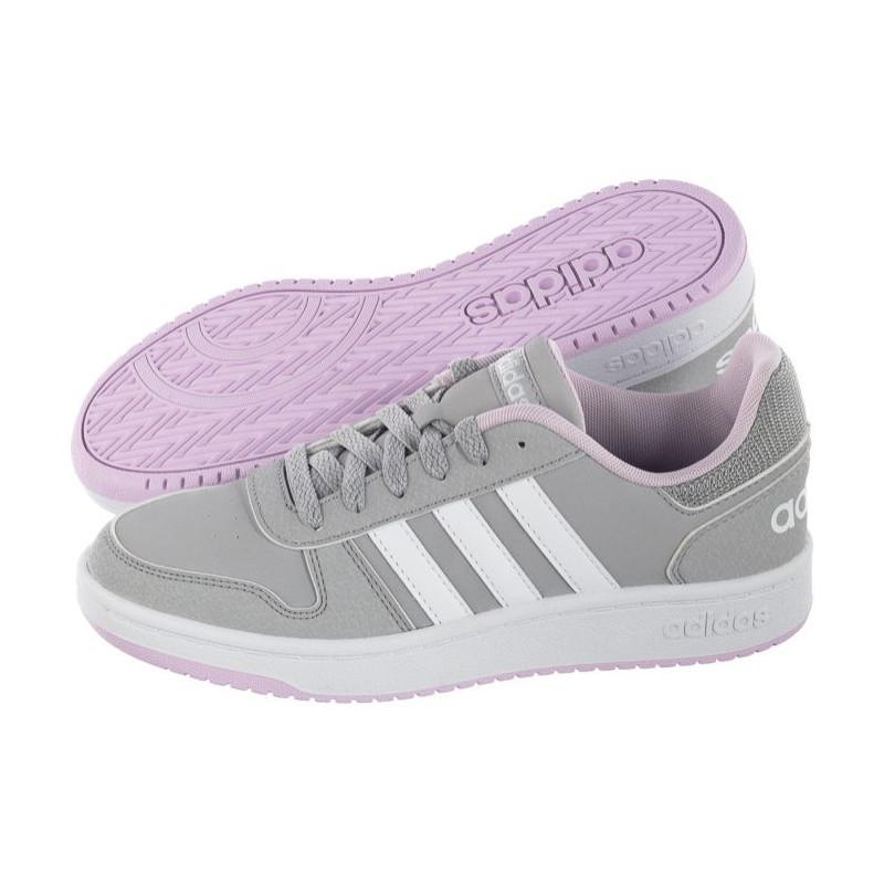 Confidencial negativo tornillo  Adidas Hoops 2.0 K F35845 (AD885-a) shoes