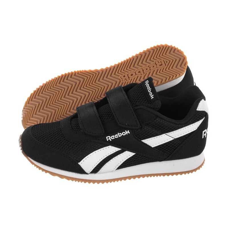 Reebok Royal CL Jog 2 2V DV4038 (RE437-a) avalynė