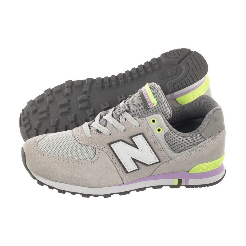 Royaume-Uni disponibilité 84023 6d141 New Balance GC574NSP Beżowe (NB330-b) shoes