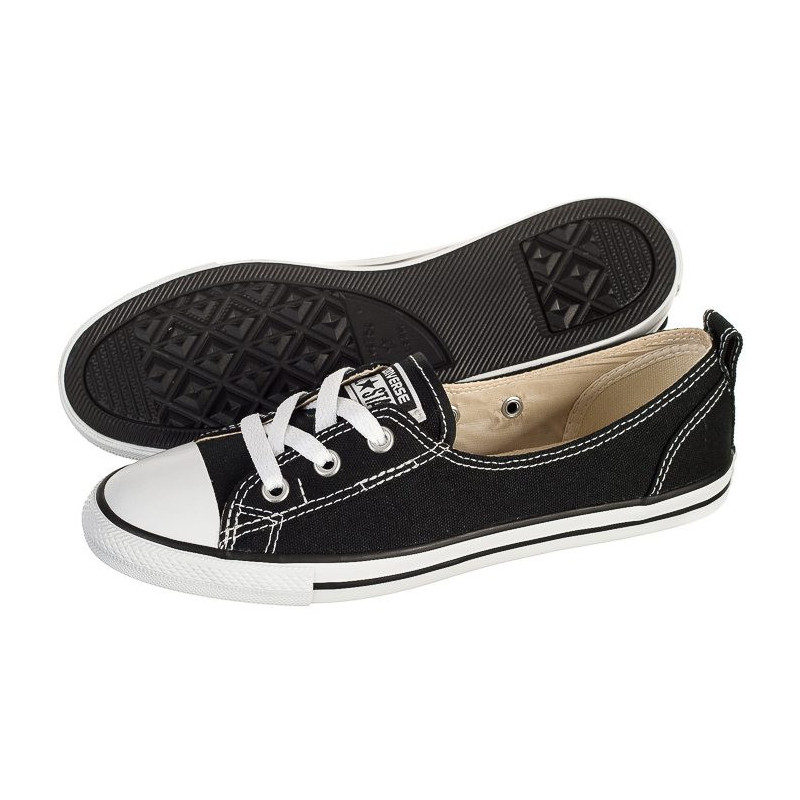 Converse Chuck Taylor All Star Ballet Lace 547162C (CO165 b) shoes