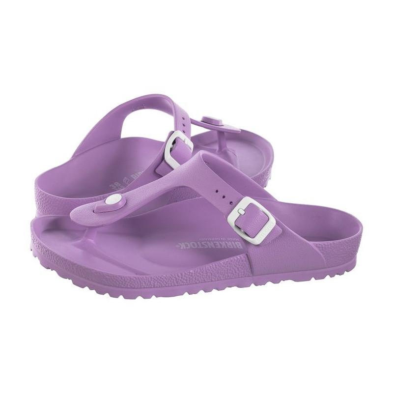 Birkenstock Gizeh EVA Lavender 1013097 (BK39 m) slippers