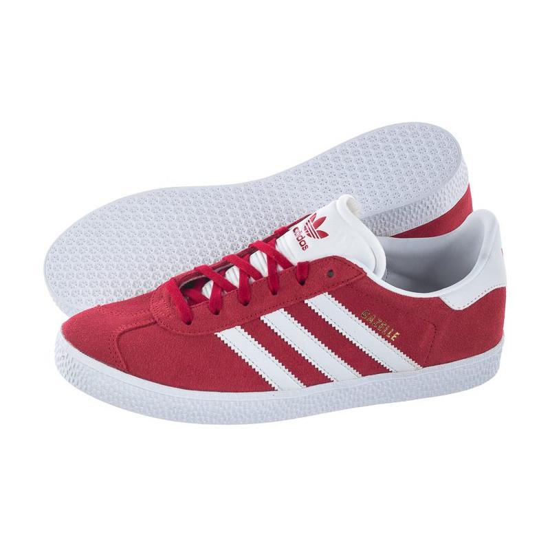 Negociar Empresa Hueco  Adidas Gazelle J BY9543 (AD813-d) shoes