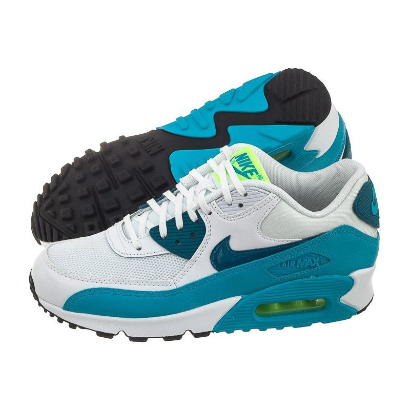 Nike WMNS Air Max 90 Essential 616730 029 (NI567 j) shoes