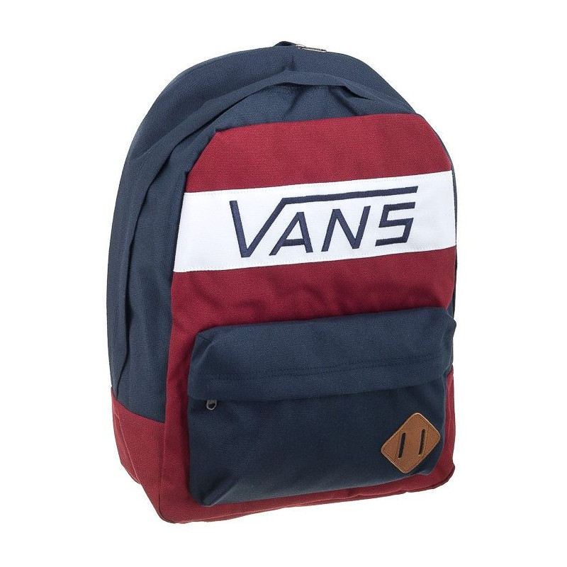 Vans Old Skool Plus RhubarbDress Blue V2TMJ54 (VA114 a) backpack