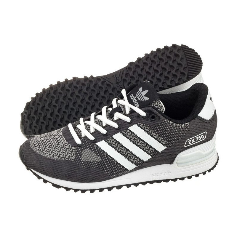 save off a3ad0 9eb64 Adidas ZX 750 WV BB1222 (AD677-a) shoes