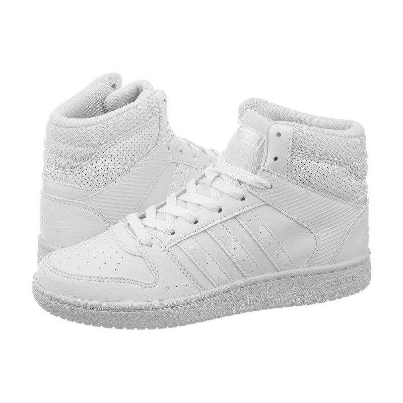 Adidas VS Hoopster Mid W B74434 (AD730 a) shoes