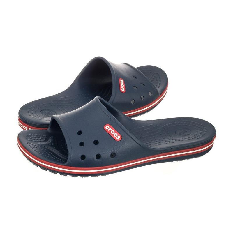Crocs Crocband II Slide Navy/Pepper
