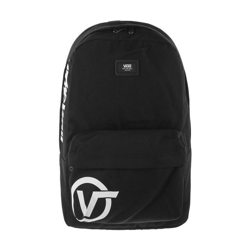 Vans Old Skool III Backpack Off The Wall Black VN0A3I6ROFB1 (VA277 a) backpack