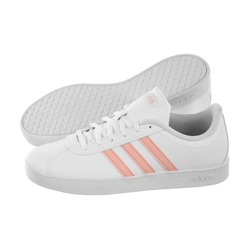 Adidas VL Court 2.0 K EE6901 (AD918 a) shoes